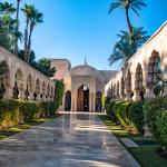 Palais Namaskar 2