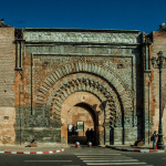 Port till Medina